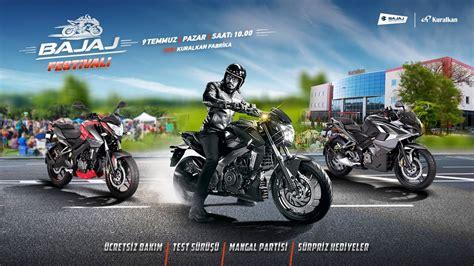 bajaj festivali basliyor motorcularcom