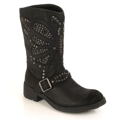 womens ash boots from ash footwear