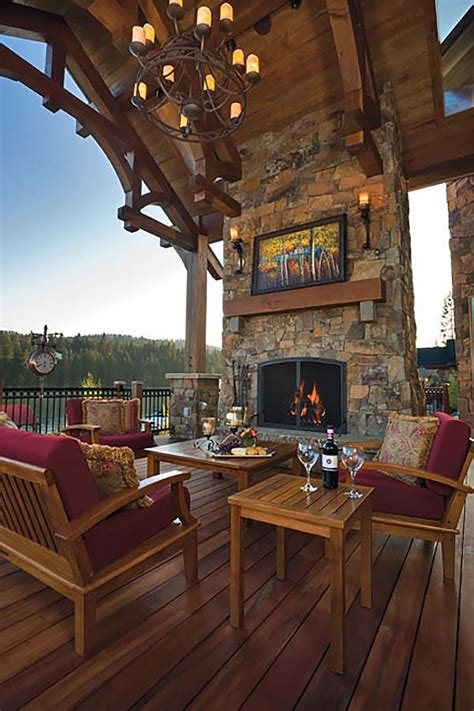 Fireplace And Leisure Centre - 53 most amazing outdoor fireplace designs ever