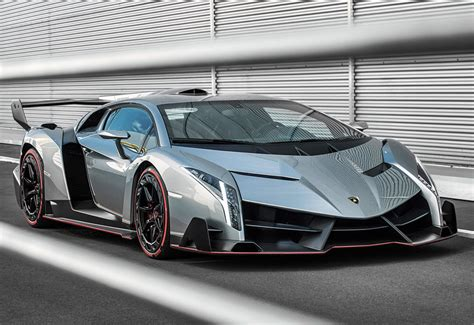 Lamborghini Veneno Price 2013 Lamborghini Veneno Specifications Photo Price