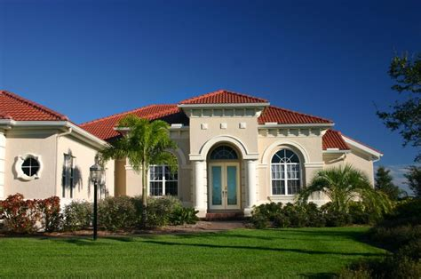 spanish home architecture spanish style homes this beautiful modern spanish style
