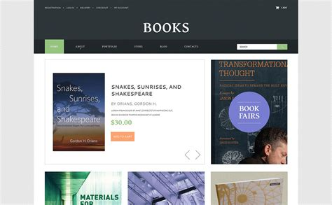 photoshop templates for books books psd template 50888