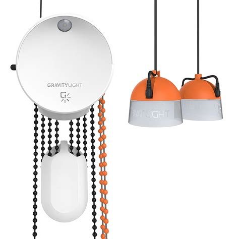 Gravity Powered Light by Gravitylight Gl02 Gravity Powered Light Moar Stuff Www