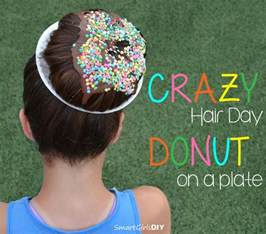 cool hair donut kids crafts and activities the 36th avenue