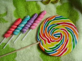 Termometer Permen resep cara membuat permen lollipop resep makanan praktis