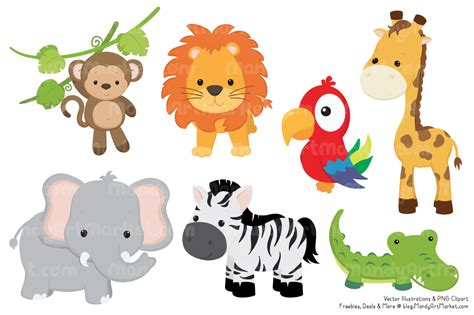clipart animals hippo clipart jungle animal pencil and in color hippo