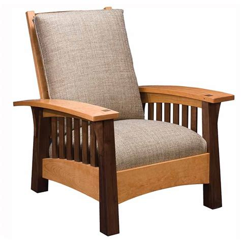 Stickley Leopold Chair