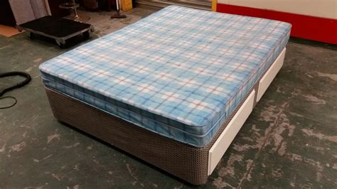 cheap futon beds bed kingsize divan with 4 drawers and mattress
