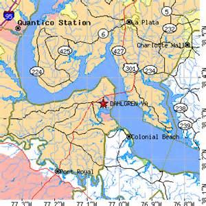 Area 1 1263 square miles most populous zip code 22448