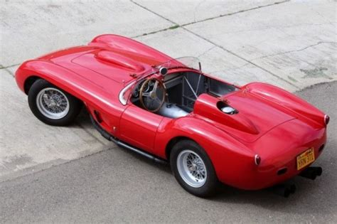 250 tr for sale 39 000 000 discount 1957 250 testa rossa
