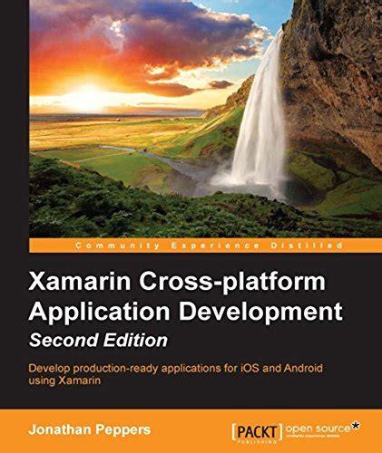 xamarin tutorial ebook free pdf xamarin cross platform application development