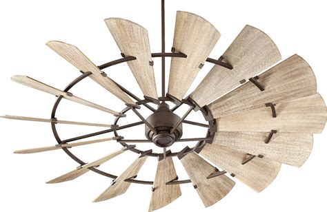 windmill fan quorum windmill 72 ceiling fan 97215 86 in bronze