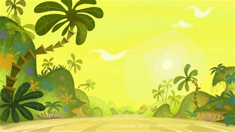 powerpoint themes jungle jungle background wallpapers win10 themes 4317