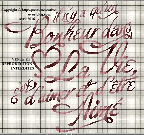 Grille Gratuite Broderie Point De Croix by Les 25 Meilleures Id 233 Es De La Cat 233 Gorie Grilles De Point