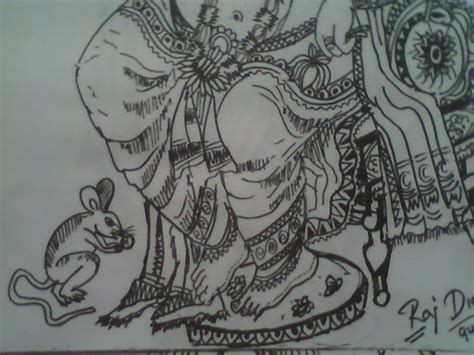 Drawing Pictures by Lord Ganesha Pictures From Drawing Lord Ganesha Pictures