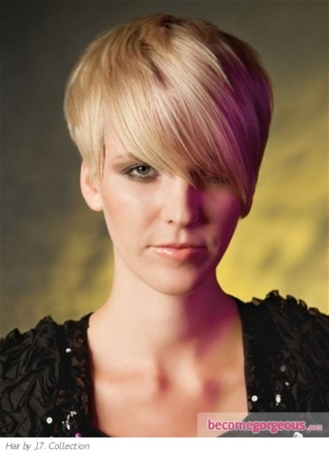 become gorgeous short hair gallery pictures pictures short hairstyles close cropped hair style