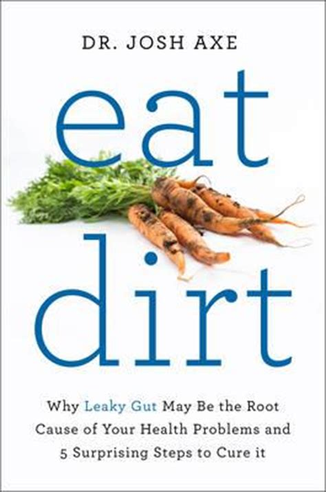 why does my eat dirt eat dirt