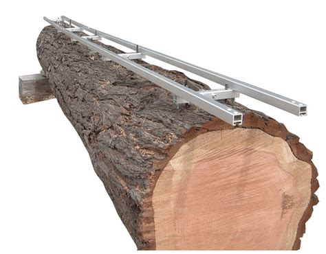 G1085 Sawmill Accessories Granberg G1085 5 Ez Rail Extension