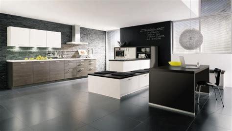 modern kitchen wall dise 241 o de cocinas contempor 225 neas por alno interiores