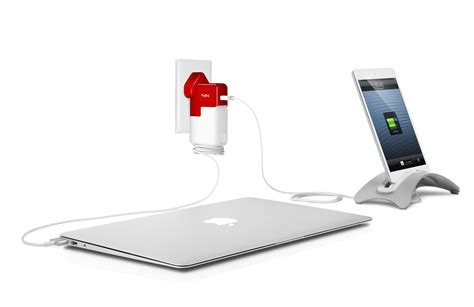 twelve south plugbug world all in one macbook global power adapter 2 1