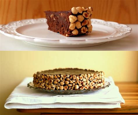 cucina e gianduia ricette della torta al gianduia