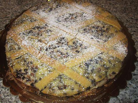 crostata con ricotta tutte le nostre ricette facili ricerca ricette con crostata con mascarpone ricotta e