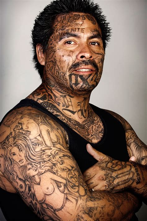 norteno tattoos 9 ex members with their tattoos removed bored panda