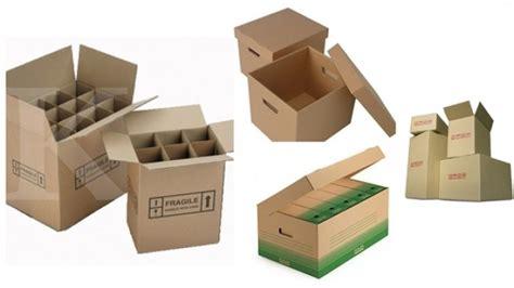 Teh Kotak Kardus membungkus fulus dari kemasan kotak kardus