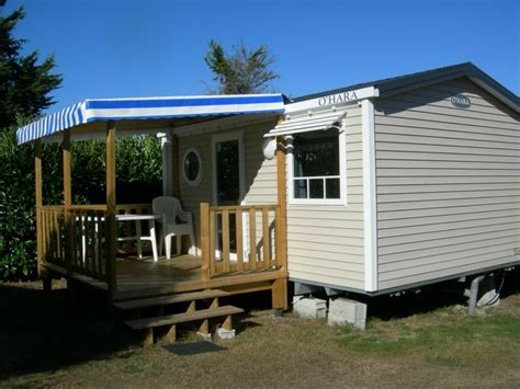 1 bedroom mobile home prices csite france brittany cing longch