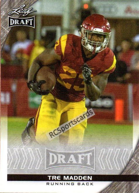Usc Gift Card - 151 best images about college football trading cards on pinterest football cards