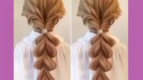 hairstyles tutorial on dailymotion cute hairstyles videos dailymotion cute and nice hair