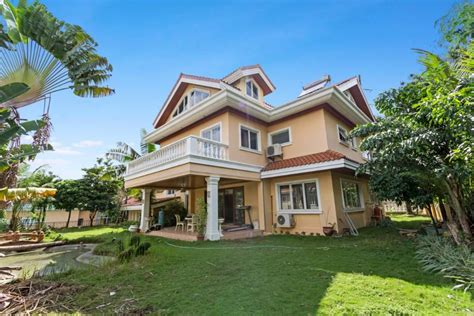 five bedroom houses for rent spacious 5 bedroom house for rent in cebu talamban cebu city