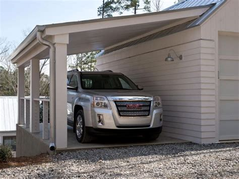 one car carport 13 best images about garages on pinterest cars outdoor