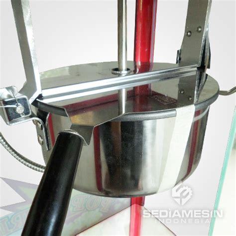 Mesin Pembuat Pop Corn Pop Corn Machine mesin pembuat jagung popcorn et pop6a