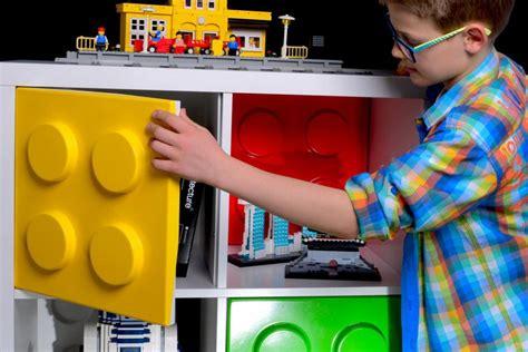 Ikea Kallax Regal Kinderzimmer by Kickstarter Projekt F 252 R Lego Freunde Brick T 252 Ren F 252 Rs