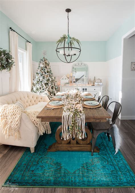 diy french country living room decorating ideas youtube french country farmhouse christmas dining room table