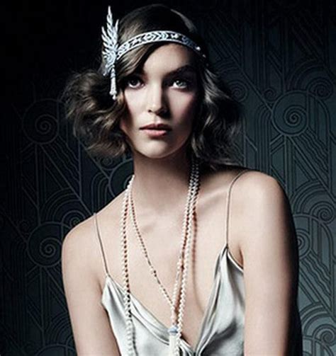 google the great gatsby dresses and hairstyles 25 best ideas about great gatsby hair on pinterest
