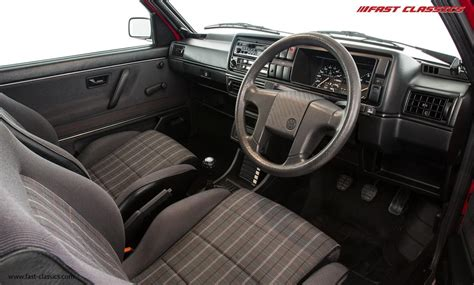 manual cars for sale 1989 volkswagen gti interior lighting used 1989 volkswagen golf gti mk1 mk2 for sale in surrey pistonheads