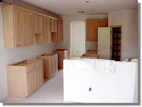 2 best reasons to choose unfinished kitchen cabinets