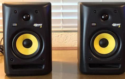 best studio monitors top 10 best studio monitor speakers 2018 ultimate reviews