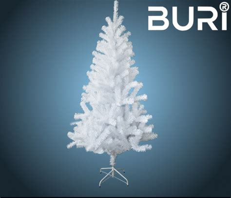 120cm wei 223 wei 223 er k 252 nstlicher weihnachtsbaum baum