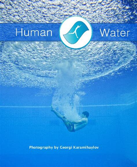 Waters For The Booker human and water by photography by georgi karamihaylov