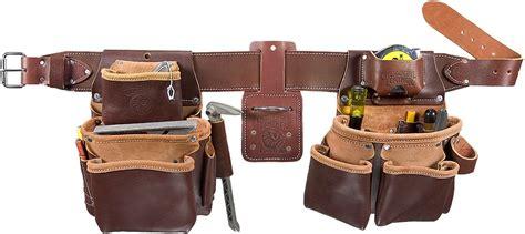 occidental leather 5080db pro framer system