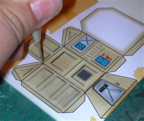 foam building templates 17 best images about tabletop terrain on