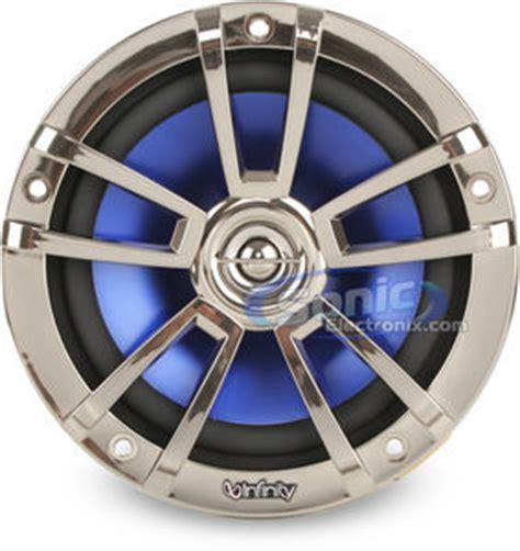 infinity marine 612m 6 5 quot 2 way marine speakers