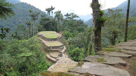 lost cities lost city