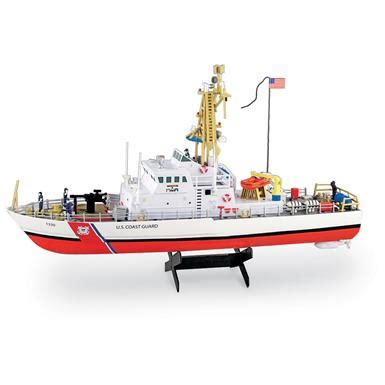radio controlled u s coast guard replica boat 105437 - Rc Replica Coast Guard Boat