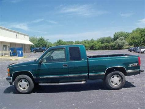 1996 chevrolet 1500 silverado for sale in urbandale iowa classified americanlisted com 1996 chevrolet silverado 1500 for sale carsforsale com
