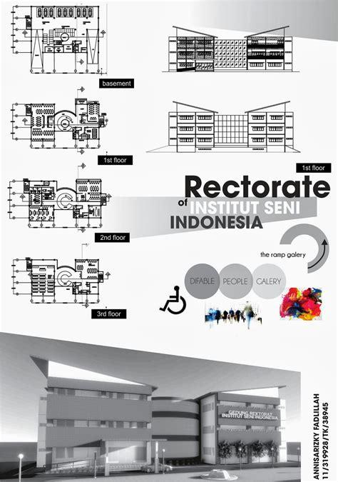layout poster arsitektur annisa fadlillah september 2013