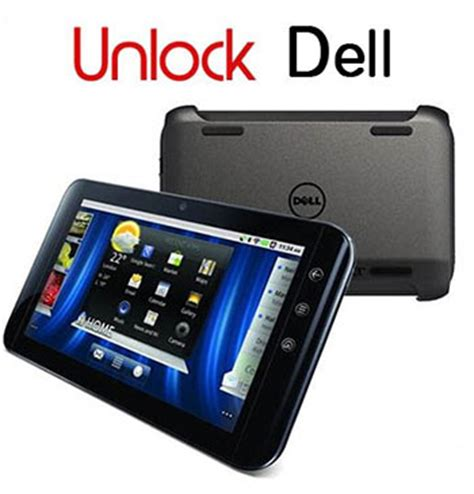 unlock dell how to unlock dell phone by imei unlock code